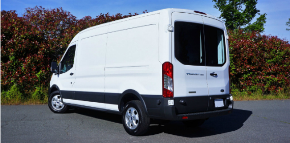 17_ford_transit_van_350_extended_high_roof_diesel_rearview