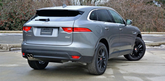 2017 jaguar f pace 20d awd prestige. Black Bedroom Furniture Sets. Home Design Ideas