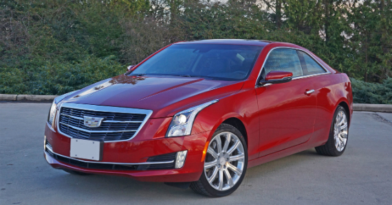 2016 cadillac ats coupe 2 0l turbo awd premium. Black Bedroom Furniture Sets. Home Design Ideas