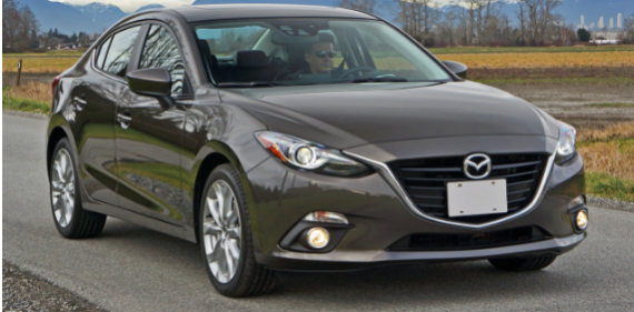 2016 mazda3 s grand touring 4 door. Black Bedroom Furniture Sets. Home Design Ideas