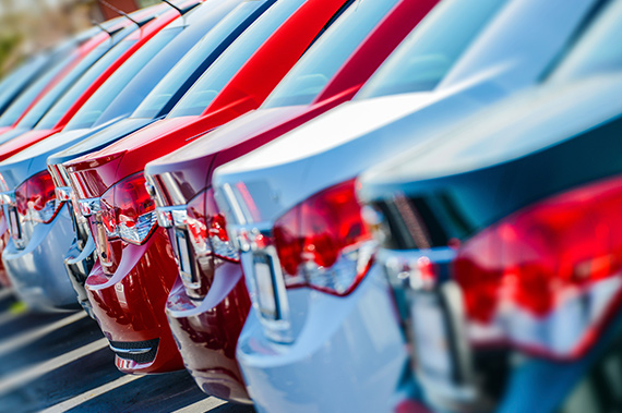 Certified Pre-Owned Vehicles Offer an Affordable Alternative