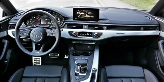 2018 Audi A5 2 0 Tfsi Quattro Premium Plus S Line
