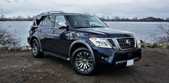 2018 Nissan Armada Platinum Reserve AWD on engine harness, pony harness, cable harness, oxygen sensor extension harness, maxi-seal harness, pet harness, alpine stereo harness, fall protection harness, suspension harness, radio harness, amp bypass harness, safety harness, swing harness, electrical harness, nakamichi harness, battery harness, dog harness, obd0 to obd1 conversion harness,