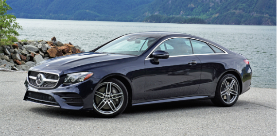 Image result for 2018 Mercedes-Benz E400 Coupe