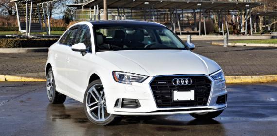 Audi A Sedan TFSI Quattro Premium Plus - Audi a3 quattro
