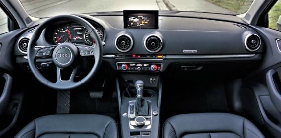 2018 Audi A3 Sedan 2 0 TFSI Quattro Premium Plus